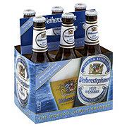 Weihenstephan Hefe Weissbier Beer 11.2 oz Bottles