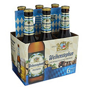 Weihenstephan Oktoberfestbier Beer 11.2 oz Bottles