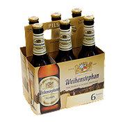Weihenstephan Pilsner Beer 11.2 oz Bottles
