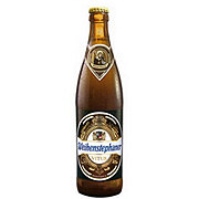 Weihenstephan Vitus Beer Bottle