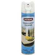 Weiman Countertop Extra Strength Formula Cleaner