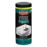 Weiman Granite Wipes