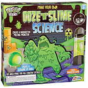 Weird Science Ooze N Slime
