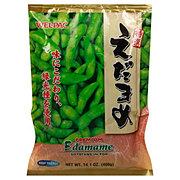 Wel-Pac Edamame Soybeans in Pod