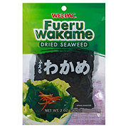 Wel-Pac Fueru Wakame Dried Seaweed