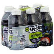 Welch's 100% Super Berry Antioxidant Juice
