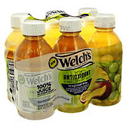 Welch's 100% Tropical Trio Antioxidant Juice