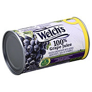 Welch's Frozen 100% Grape Juice
