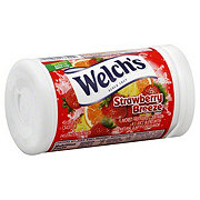 Welch's Frozen Strawberry Breeze Flavored Fruit Juice Cocktail