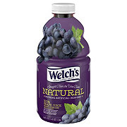 Welch's Natural 100% Grape Juice