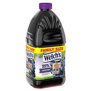 Welch's Original 100% Grape Juice