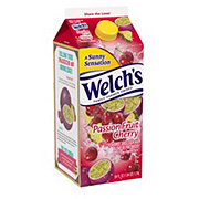 Welch's Passionfruit Cherry Juice