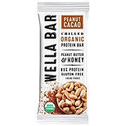 Wella Bar Peanut Cacao