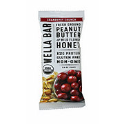 Wella Cranberry Crunch Protein Bar