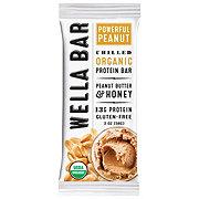 Wella Powerful Peanut Protein Bar