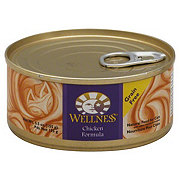 Wellness Chicken Formula Cat Food