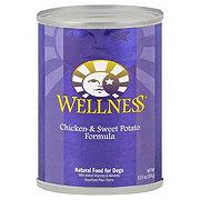 Wellness Super5 Chicken Dog Can
