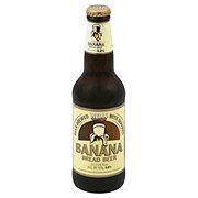 Wells & Young's Banana Bread Beer Bottle