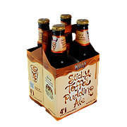 Wells & Young's Sticky Toffee Pudding Ale 4 PK Bottles