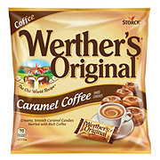 Werther's Original Caramel Coffee Hard Candies