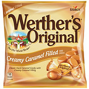 Werther's Original Creamy Caramel Filled Hard Candies