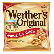 Werther's Original Hard Butter Candy