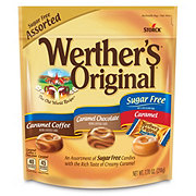 Werther's Original Sugar Free Assorted Hard Candies