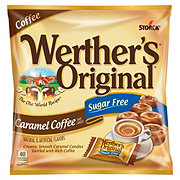 Werther's Original Sugar Free Caramel Coffee Hard Candies