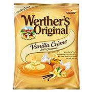 Werther's Original Vanilla Cream Soft Caramels