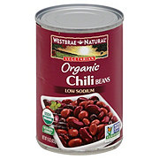 Westbrae Natural Organic Chili Beans