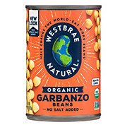 Westbrae Natural Organic Garbanzo Beans