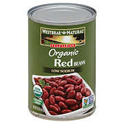 Westbrae Natural Organic Red Beans