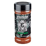 Western Burnt Bean Co. Pork Rub