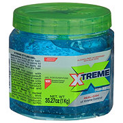 Wet Line Xtreme Professional Extra Hold Blue Styling Gel