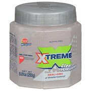 Wet Line Xtreme Re Action Wet Look Ultimate Hold 10+ Clear Styling Gel