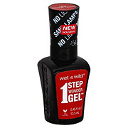 Wet n Wild 1 Step WonderGel Nail Color Crime of Passion