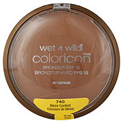 Wet n Wild Color Icon Bikini Contest Bronzer SPF 15