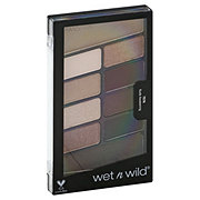 Wet n Wild Color Icon Eyeshadow 10 Pan Palette Nude Awakening