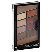 Wet n Wild Color Icon Eyeshadow 10 Pan Palette Rose In The Air