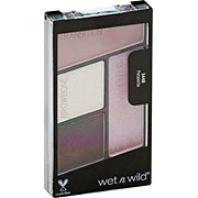 Wet n Wild Color Icon Eyeshadow Quads Petalette