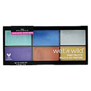 Wet n Wild Fantasy Makers Metallics Paint Palette