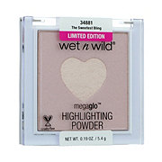 Wet n Wild Megaglo Highlight Powder, The Sweetest Bling