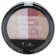 Wet n Wild MegaGlo Illuminating Powder, Catwalk Pink
