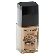 Wet n Wild Photo Focus Foundation Buff Bisque