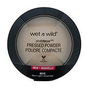 Wet n Wild Photo Focus Pressed Powder Warm Light