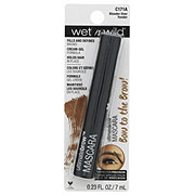 Wet n Wild Ultimate Brow Mascara Blonder Over Yonder