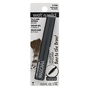 Wet n Wild Ultimate Brow Mascara Nothing But Bru-nette