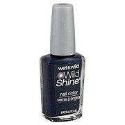 Wet n Wild Wild Shine Blue Moon Nail Color