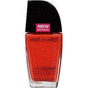 Wet n Wild Wild Shine Nail Enamel, Nuclear War