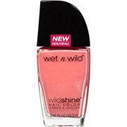 Wet n Wild Wild Shine Nail Enamel, She Sells